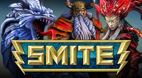 Patch Notes: SMITE Closed Beta Version 0.1.953.0
